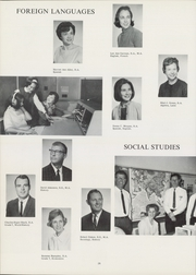 Page 30, 1965 Edition, Two Rivers High School - Cutlass Yearbook (Nashville, TN) online yearbook collection
