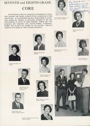 Page 31, 1965 Edition, Two Rivers High School - Cutlass Yearbook (Nashville, TN) online yearbook collection