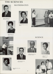 Page 32, 1965 Edition, Two Rivers High School - Cutlass Yearbook (Nashville, TN) online yearbook collection