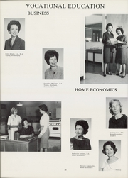 Page 34, 1965 Edition, Two Rivers High School - Cutlass Yearbook (Nashville, TN) online yearbook collection