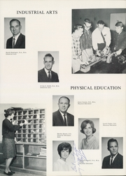 Page 35, 1965 Edition, Two Rivers High School - Cutlass Yearbook (Nashville, TN) online yearbook collection