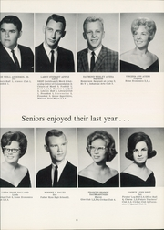 Page 39, 1965 Edition, Two Rivers High School - Cutlass Yearbook (Nashville, TN) online yearbook collection