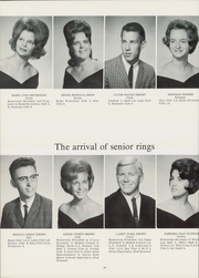 Page 40, 1965 Edition, Two Rivers High School - Cutlass Yearbook (Nashville, TN) online yearbook collection