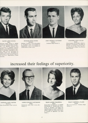 Page 41, 1965 Edition, Two Rivers High School - Cutlass Yearbook (Nashville, TN) online yearbook collection