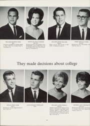 Page 42, 1965 Edition, Two Rivers High School - Cutlass Yearbook (Nashville, TN) online yearbook collection