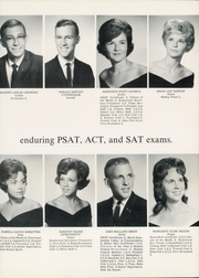 Page 43, 1965 Edition, Two Rivers High School - Cutlass Yearbook (Nashville, TN) online yearbook collection