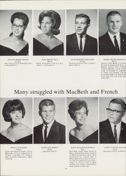 Page 46, 1965 Edition, Two Rivers High School - Cutlass Yearbook (Nashville, TN) online yearbook collection