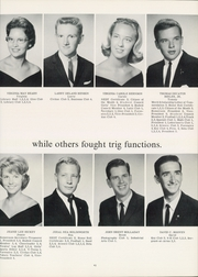 Page 47, 1965 Edition, Two Rivers High School - Cutlass Yearbook (Nashville, TN) online yearbook collection