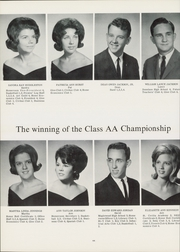 Page 48, 1965 Edition, Two Rivers High School - Cutlass Yearbook (Nashville, TN) online yearbook collection