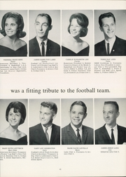 Page 49, 1965 Edition, Two Rivers High School - Cutlass Yearbook (Nashville, TN) online yearbook collection