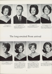 Page 50, 1965 Edition, Two Rivers High School - Cutlass Yearbook (Nashville, TN) online yearbook collection