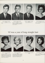 Page 52, 1965 Edition, Two Rivers High School - Cutlass Yearbook (Nashville, TN) online yearbook collection