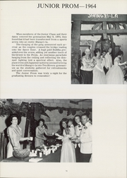 Page 80, 1965 Edition, Two Rivers High School - Cutlass Yearbook (Nashville, TN) online yearbook collection