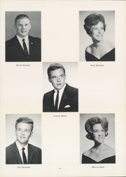 Page 83, 1965 Edition, Two Rivers High School - Cutlass Yearbook (Nashville, TN) online yearbook collection