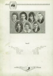 Page 10, 1930 Edition, DuPont High School - Leaves of Hickory Yearbook (Old Hickory, TN) online yearbook collection