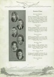 Page 12, 1930 Edition, DuPont High School - Leaves of Hickory Yearbook (Old Hickory, TN) online yearbook collection