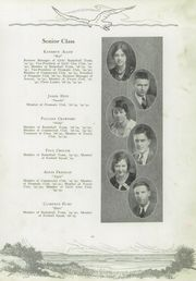 Page 13, 1930 Edition, DuPont High School - Leaves of Hickory Yearbook (Old Hickory, TN) online yearbook collection