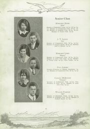 Page 14, 1930 Edition, DuPont High School - Leaves of Hickory Yearbook (Old Hickory, TN) online yearbook collection