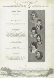 Page 15, 1930 Edition, DuPont High School - Leaves of Hickory Yearbook (Old Hickory, TN) online yearbook collection