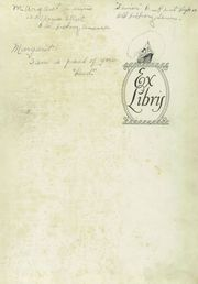 Page 3, 1930 Edition, DuPont High School - Leaves of Hickory Yearbook (Old Hickory, TN) online yearbook collection