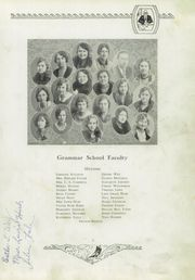 Page 9, 1930 Edition, DuPont High School - Leaves of Hickory Yearbook (Old Hickory, TN) online yearbook collection