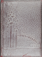 1948 Edition, DuPont High School - Leaves of Hickory Yearbook (Old Hickory, TN)