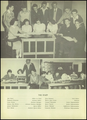 Page 10, 1949 Edition, DuPont High School - Leaves of Hickory Yearbook (Old Hickory, TN) online yearbook collection