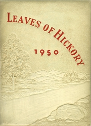 1950 Edition, DuPont High School - Leaves of Hickory Yearbook (Old Hickory, TN)