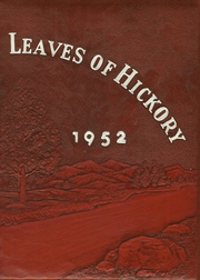 Page 1, 1952 Edition, DuPont High School - Leaves of Hickory Yearbook (Old Hickory, TN) online yearbook collection