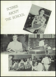 Page 10, 1952 Edition, DuPont High School - Leaves of Hickory Yearbook (Old Hickory, TN) online yearbook collection