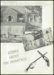 Page 11, 1952 Edition, DuPont High School - Leaves of Hickory Yearbook (Old Hickory, TN) online yearbook collection