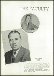 Page 14, 1952 Edition, DuPont High School - Leaves of Hickory Yearbook (Old Hickory, TN) online yearbook collection