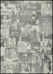 Page 17, 1952 Edition, DuPont High School - Leaves of Hickory Yearbook (Old Hickory, TN) online yearbook collection