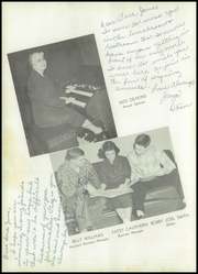 Page 8, 1952 Edition, DuPont High School - Leaves of Hickory Yearbook (Old Hickory, TN) online yearbook collection