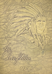 Page 1, 1951 Edition, Cumberland High School - Chieftain Yearbook (Nashville, TN) online yearbook collection