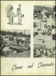 Page 10, 1951 Edition, Cumberland High School - Chieftain Yearbook (Nashville, TN) online yearbook collection