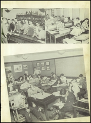 Page 11, 1951 Edition, Cumberland High School - Chieftain Yearbook (Nashville, TN) online yearbook collection