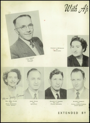 Page 12, 1951 Edition, Cumberland High School - Chieftain Yearbook (Nashville, TN) online yearbook collection