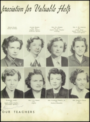 Page 13, 1951 Edition, Cumberland High School - Chieftain Yearbook (Nashville, TN) online yearbook collection