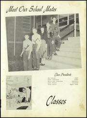 Page 15, 1951 Edition, Cumberland High School - Chieftain Yearbook (Nashville, TN) online yearbook collection