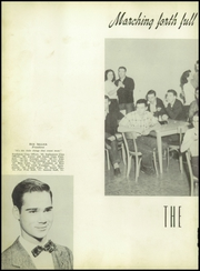 Page 16, 1951 Edition, Cumberland High School - Chieftain Yearbook (Nashville, TN) online yearbook collection