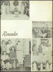 Page 9, 1951 Edition, Cumberland High School - Chieftain Yearbook (Nashville, TN) online yearbook collection