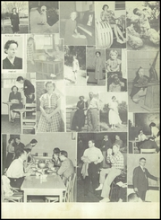Page 11, 1954 Edition, Cumberland High School - Chieftain Yearbook (Nashville, TN) online yearbook collection
