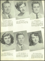Page 14, 1954 Edition, Cumberland High School - Chieftain Yearbook (Nashville, TN) online yearbook collection