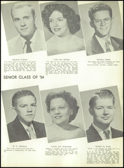 Page 15, 1954 Edition, Cumberland High School - Chieftain Yearbook (Nashville, TN) online yearbook collection