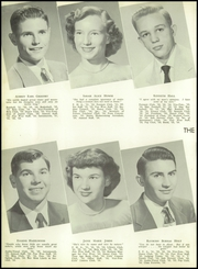 Page 16, 1954 Edition, Cumberland High School - Chieftain Yearbook (Nashville, TN) online yearbook collection