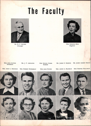 Page 10, 1953 Edition, Howard High School - Rebel Yearbook (Nashville, TN) online yearbook collection