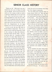Page 14, 1953 Edition, Howard High School - Rebel Yearbook (Nashville, TN) online yearbook collection