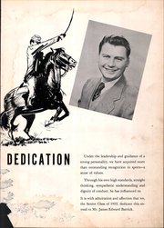 Page 7, 1953 Edition, Howard High School - Rebel Yearbook (Nashville, TN) online yearbook collection