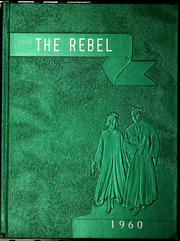 1960 Edition, Howard High School - Rebel Yearbook (Nashville, TN)
